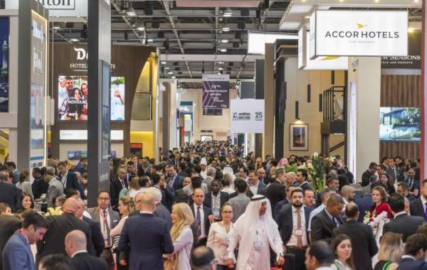 Arabian Travel Market to Host Inaugural Hotel Industry Summit