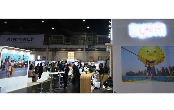 Dubai Tourism Highlights its Commitment to India at Satte 2019