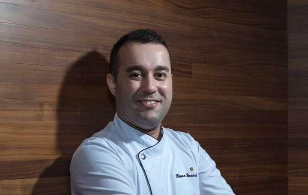 Shangri-la Hotel, Qaryat Al Beri, Abu Dhabi Welcomes New Executive Chef