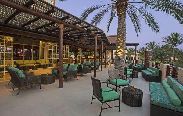 Savour Culinary Experiences with Hilton Al Hamra