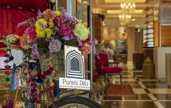 Purani Dilli Celebrates Royal Flavours with Biryani and Kebabs