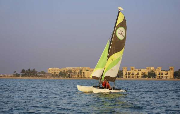 Hilton Al Hamra Ras Al Khaimah Set to Host Ocean Clean Up Project