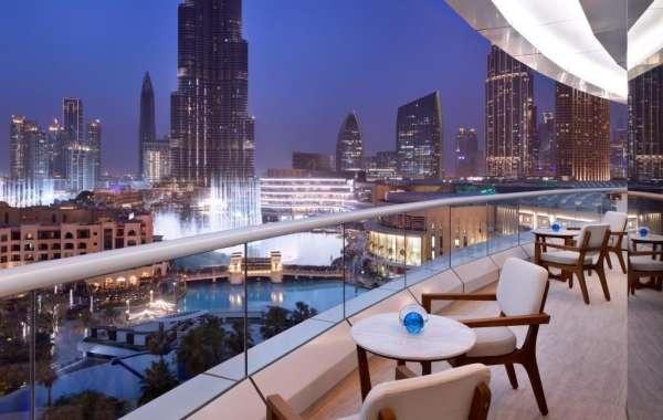 Explore Dubai with Emaar Hospitality Group