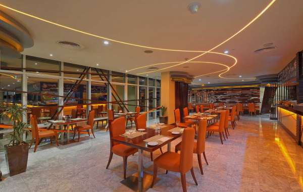 March your Way to the Ultimate Dining Destination this March with Ghaya Grand Hotel's Gastronomical Treats