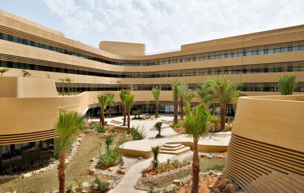 Marriott International and Dur Hospitality Opens Two New Hotels in Riyadh