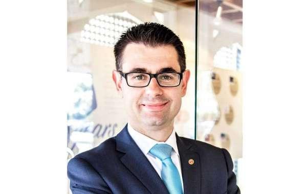 Swiss-Belhotel International Appoints General Manager for Swiss-Belinn Muscat