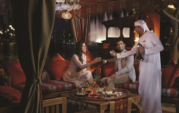 Emaar Hospitality Group's Hotels Offer Exceptional Deals for Corporate Get-togethers this Ramadan