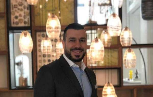 Emaar Hospitality Group Appoints Nicolas Chammaa as General Manager of Vida Downtown