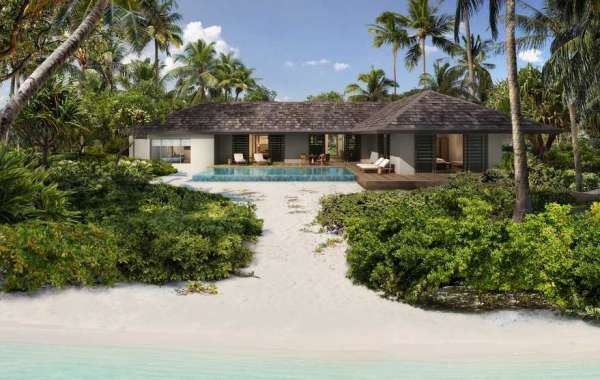 The Residence by Cenizaro to Open its Second Hotel in the Maldives