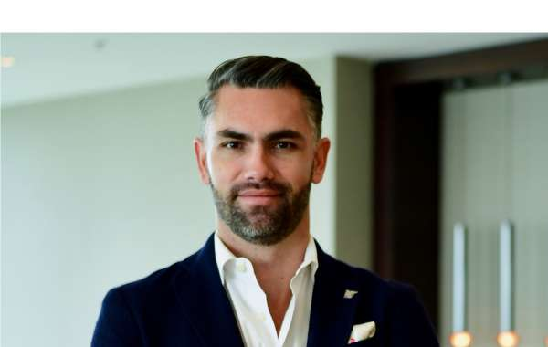 JW Marriott Marquis Dubai Appoints a New Director of Food and Beverage