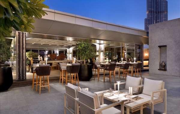 'Dinner on Us' with Emaar Hospitality Group
