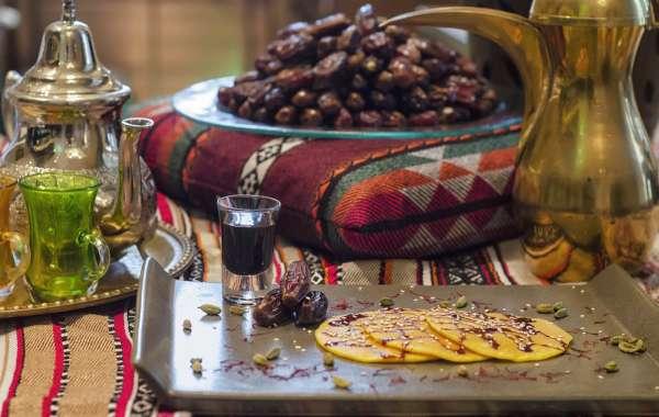 Ramadan Culinary Celebrations at  Anantara Eastern Mangroves