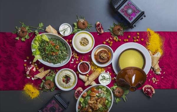 Ramadan at Manzil Downtown