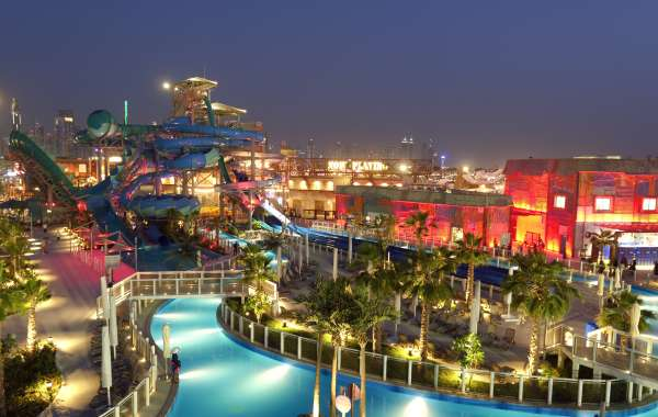 Laguna Waterpark Announces the Hippest Ladies' Night in Town