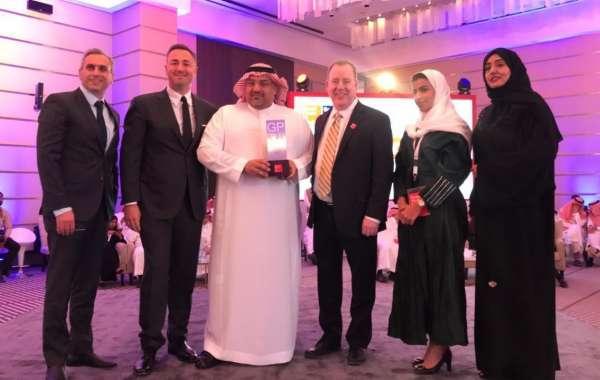 IHG Named One of Saudi Arabia's Best Workplaces