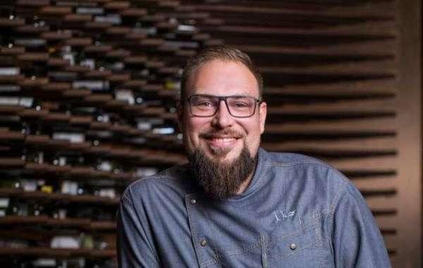 Park Hyatt Dubai Appoints Alex Moser as Executive Chef