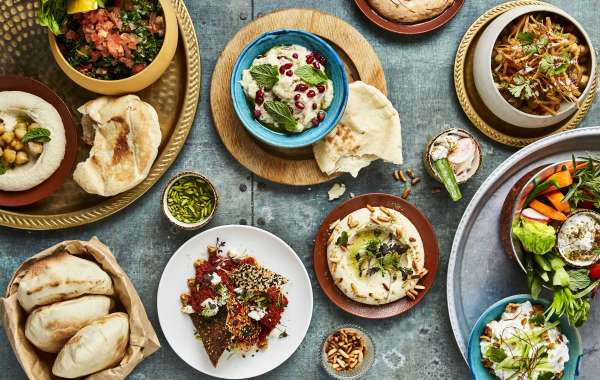 Savour an Authentic Iftar at Sikka Cafe this Ramadan