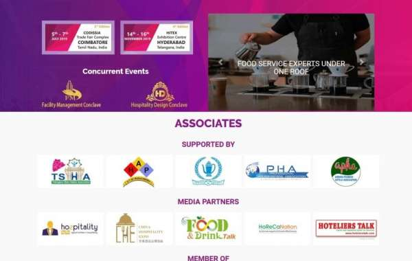HOZPITALITY.IN is Media Partner for India HoReCa Expo 2019