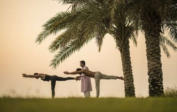 Four Seasons Hotels and Resorts Encourages Travellers and Local Communities to 'Move This Ramadan'