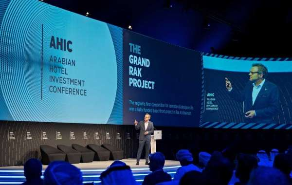 The Arabian Hotel Investment Conference Announces  The Grand RAK Project