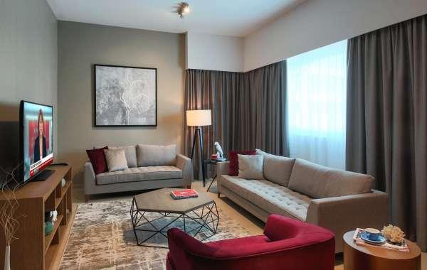 Dusit Princess Residences Dubai Marina Set to Open at the End of April