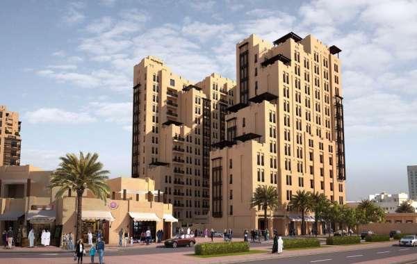 Hyatt Place Dubai Wasl District Now Open
