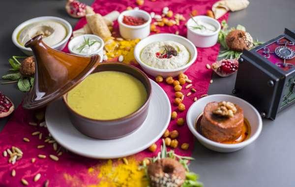 Ramadan 2019 Listing at Manzil Downtown