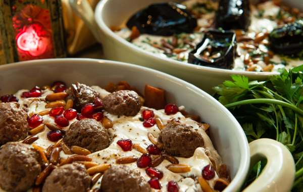 EAT Catering Launches Crescent Nights for Ramadan 2019