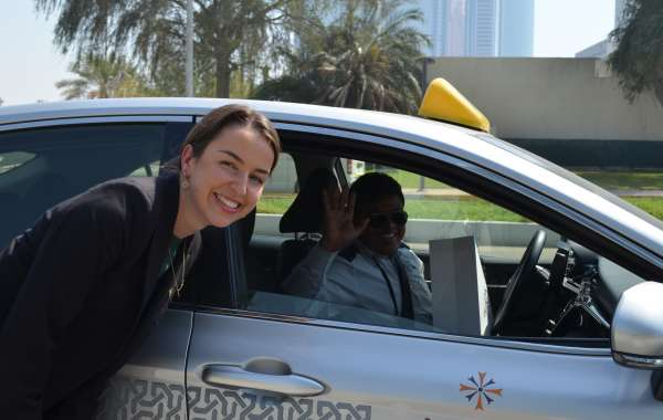 Marriott International Celebrates 10th Annual 'Iftar for Cabs' Initiative in the UAE