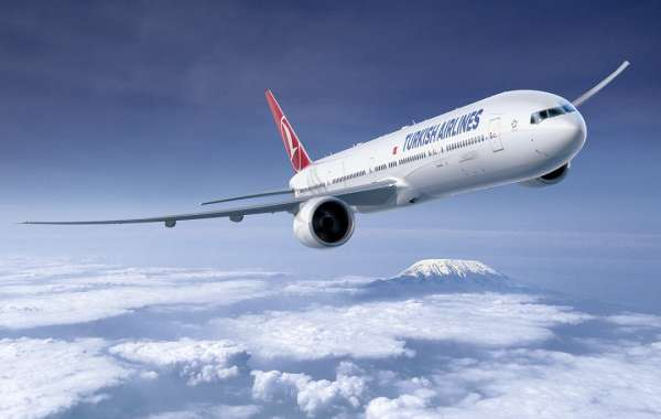 Turkish Airlines Records Impressive Q1 Passenger Growth in the Middle East
