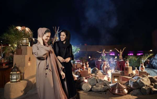 Experience the Spirit of Dubai this Ramadan