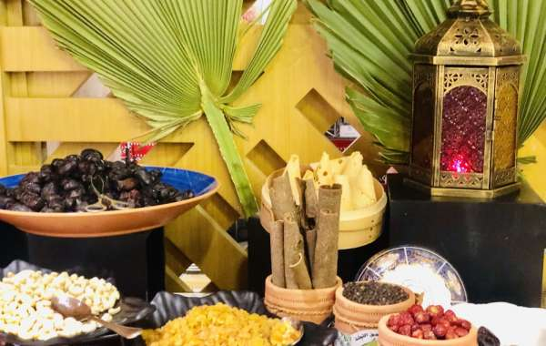 There is a New Spot for Delicious Iftar at S Hotel, Al Barsha