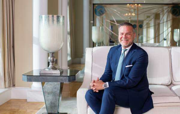 Hilton Appoint Alessandro Redaelli as Managing Director