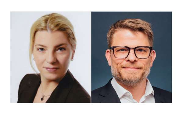 Personnel Changes at Deutsche Hospitality