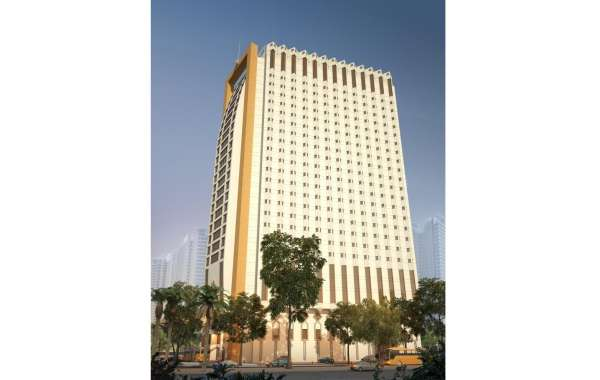 Makarem Hotels Expand in Makkah with Sagryah Tower Hotel