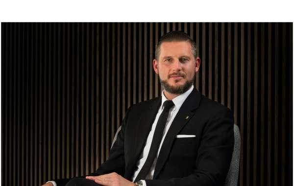 Millennium Hotels and Resorts Promotes Alexander Suski to Associate Vice President - Sales & Marketing