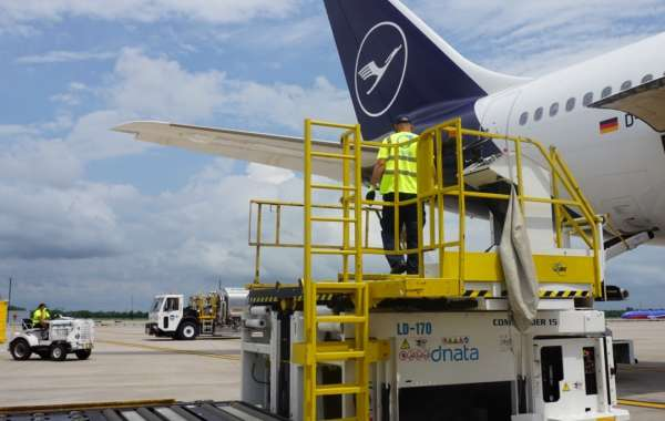 dnata and Lufthansa Group Expand Partnership in U.S.