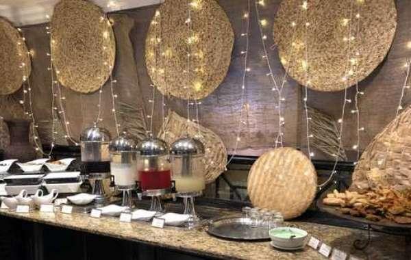 Iftar in the Heart of Bur Dubai at Arabian Courtyard Hotel