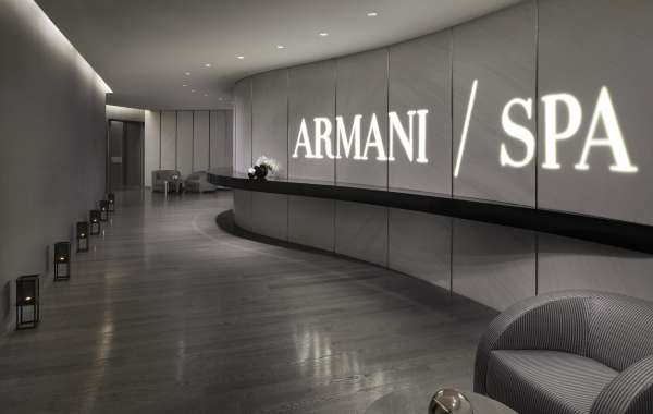Spa and Save this Ramadan at ARMANI/SPA