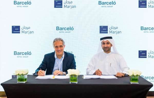 Barcelo Hotel Group to Manage All Inclusive Five Star Property in Ras Al Khaimah as Appointed by Marjan