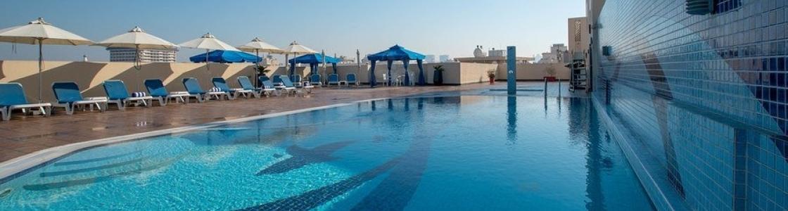 Gateway Hotel Dubai Cover Image