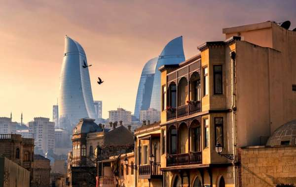 Apply for an E-Visa to Azerbaijan in Three Easy Steps