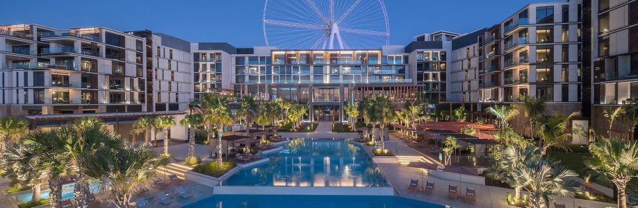 Caesars Bluewaters Dubai Cover Image