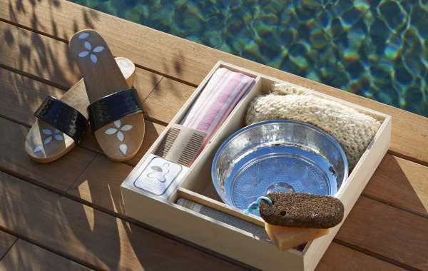 Locally-Inspired Treatments at The Spa Mandarin Oriental Bodrum Takes Pampering to New Heights