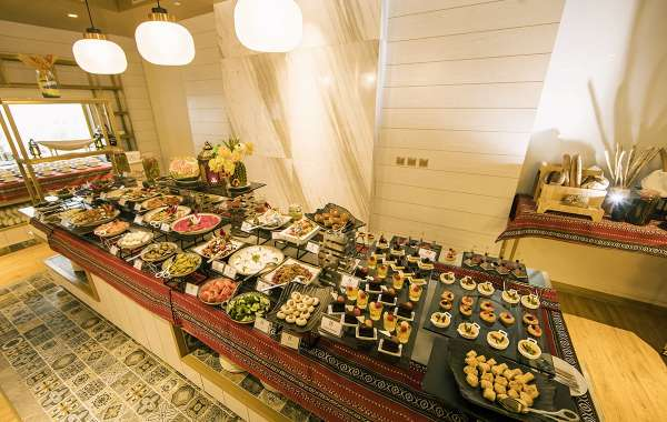 The S Hotel Al Barsha Hosts a Charity Iftar Dinner