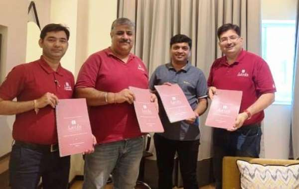 Lords Hotels and Resorts have signed two new properties in Gujarat at Rajkot.