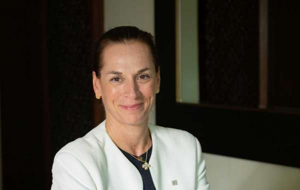 Palace Downtown Appoints Marianne Fitzgerald as General Manager