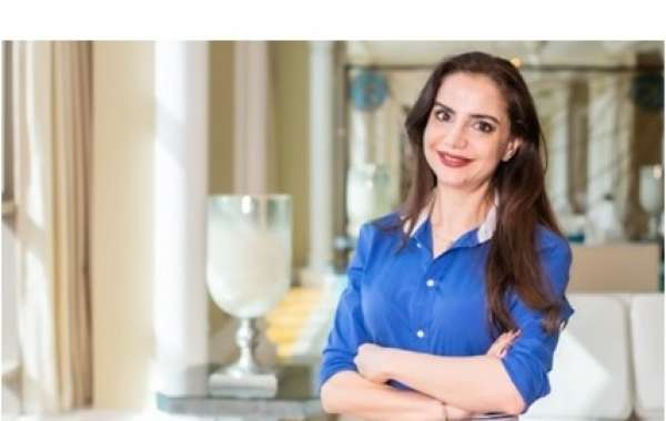 Hilton Names Christine Khachatryan as Cluster Commercial Director for Three Hotels in Ras Al Khaimah