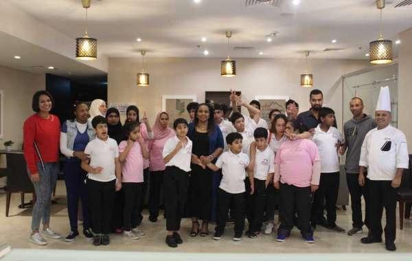 Hawthorn Suites by Wyndham Dubai Organises CSR Activities for Ramadan