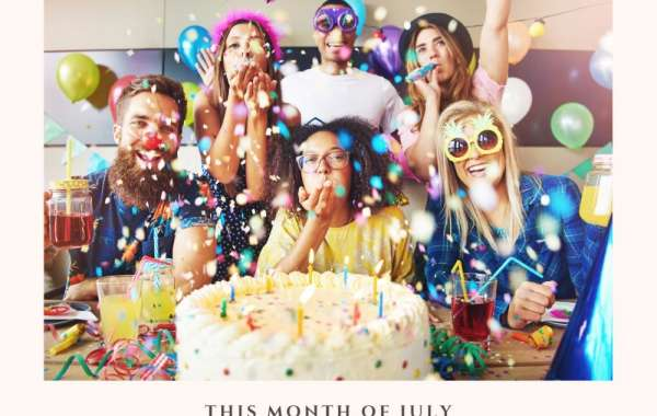 CELEBRATE A GHAYA GRAND BIRTHDAY THIS SUMMER